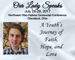 A Youth's Journey of Faith, Hope and Love