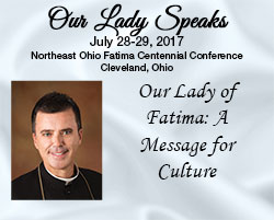 Our Lady of Fatima: A Message for Culture